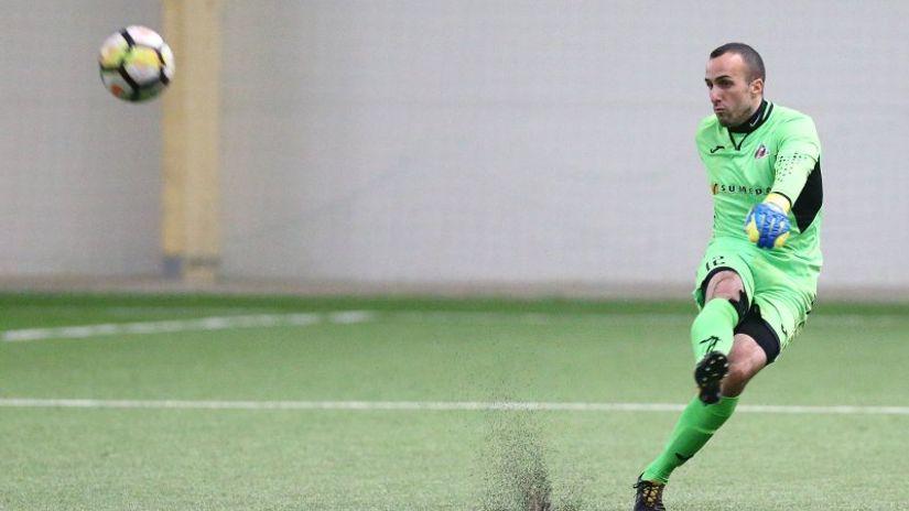 Kako je Litva postala obećana zemlja za hrvatske nogometaše