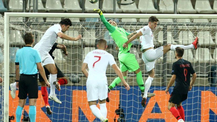 OCJENE Kako su igrali - samo tri igrača Hrvatske bila na zadovoljavajućoj razini