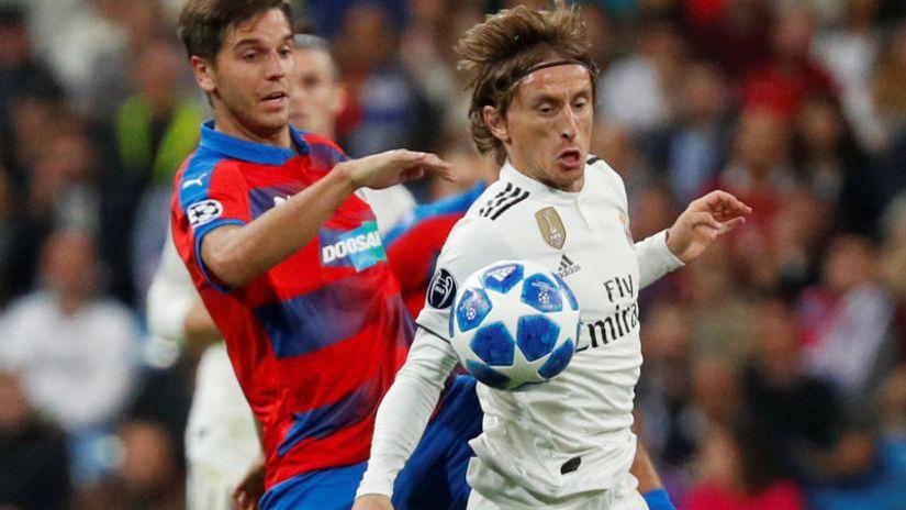 Kakva bomba! Luka Modrić odlazi u Juventus?