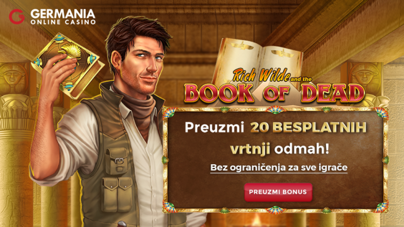Casino Online Germania