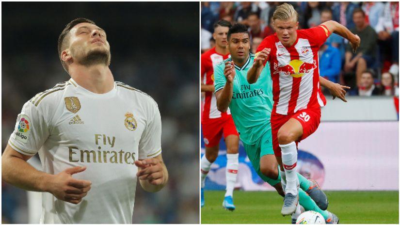 Real već otpisao pojačanje od 60 milijuna eura, na zimu stiže hibrid Van Bastena i Ibrahimovića