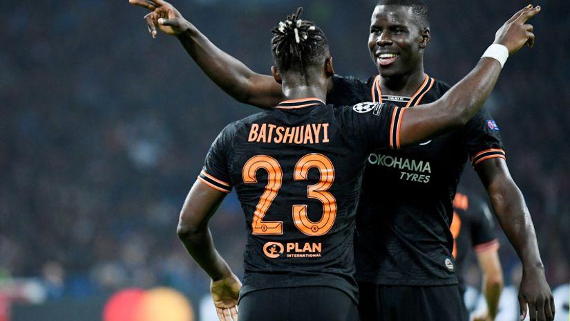 Chelsea slavio protiv Kopljanika, Sabitzer eurogolčinom okrenuo Zenit (VIDEO)
