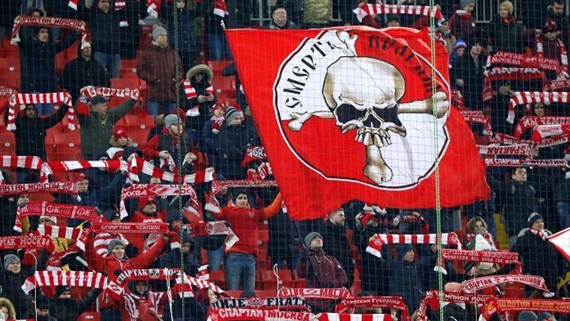 Je li moguće? Spartak Moskva promijenio ime u CSKA Moskva