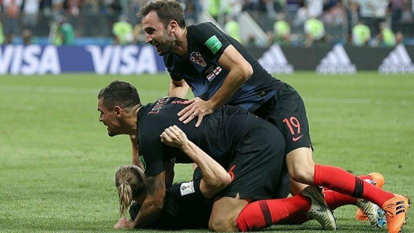 Ćorluka dobiva suigrača iz srebrne reprezentacije u pohodu na Ligu prvaka
