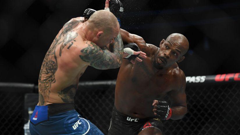 UFC: Ništa od meča godine