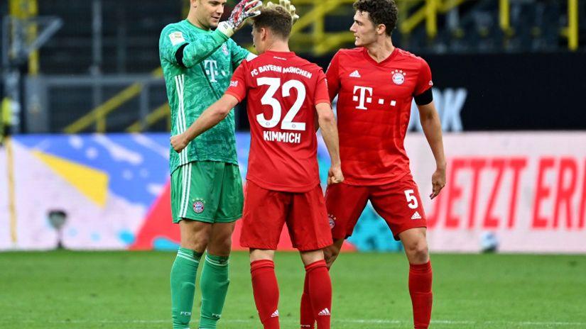 Neuer na udaru njemačkih medija: Nisam znao što pjevam