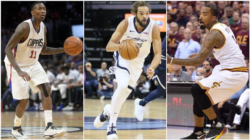 NBA žetončići: Tko se sve i kako pojačao pred restart sezone u Orlandu