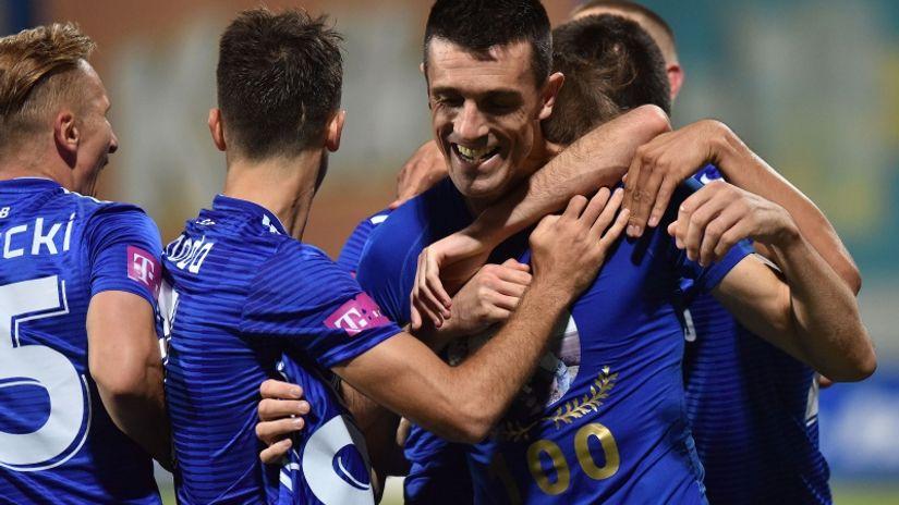 Službeno: Petorica igrača napustila Slaven Belupo