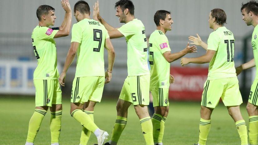 Službeno: Dinamo prodao napadača koji je zabio 13 golova ove sezone