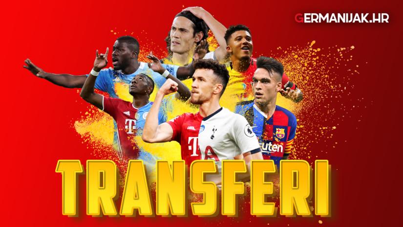 TRANSFERI (4.8.): Barcelona prodaje napadača u Premiership za 20 milijuna eura, Balotelli blizu Rumunjske