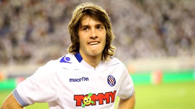 Službeno: Andrija Balić ima novi klub, plaćena odšteta od 300 tisuća eura