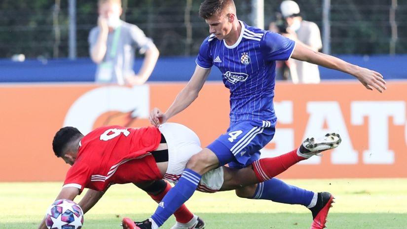 Službeno: Dinamo prodao talentiranog braniča nizozemskom prvoligašu