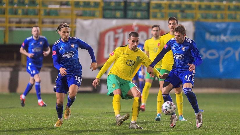 Najava dana: Dinamo dočekuje Istru, dva derbija u Italiji