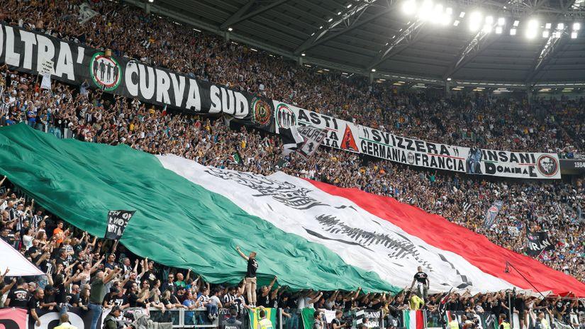 Juventusu prijeti izbacivanje iz Serie A