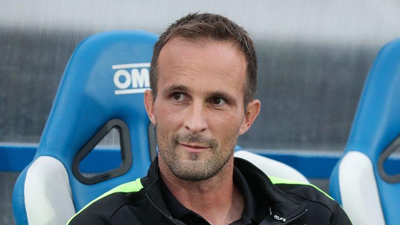 Fausto Budicin na pragu novog trenerskog angažmana