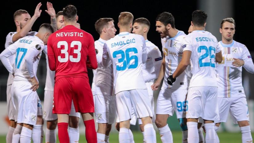 Kraj 'najluđe' sezone u povijesti HNL-a: Rijeka na kraju treća, Menalo ostavio Goricu bez Europe