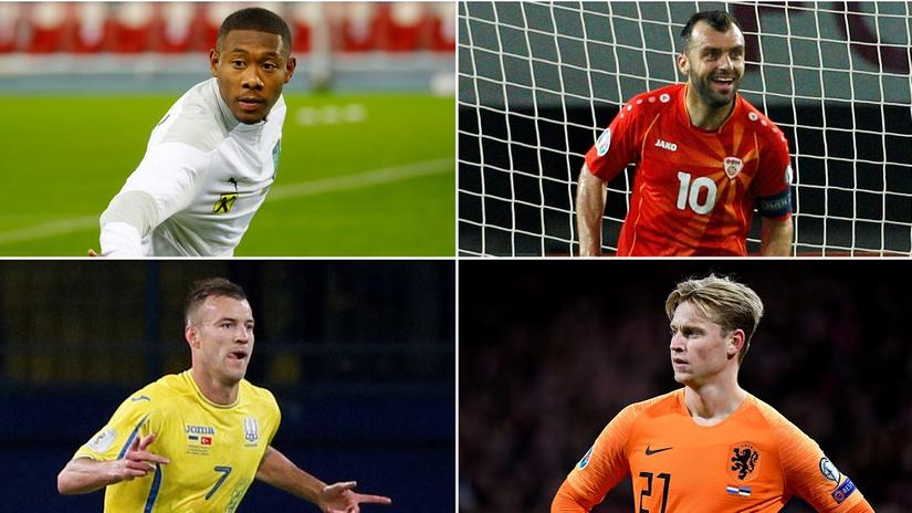 SKUPINA C: Ademi želi još jednu potvrdu za najbolju sezonu karijere, ali Nizozemci su i dalje veliki favoriti