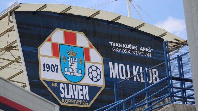 Najava HNL-a - SLAVEN BELUPO: Cilj im je što prije osigurati ostanak, a Zvonarek će biti jedan od najskupljih u povijesti kluba