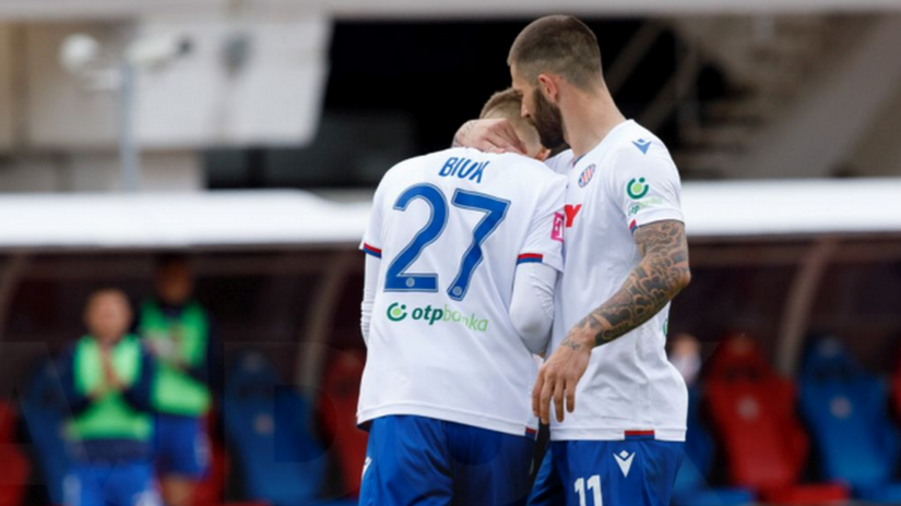 Najava HNL-a – HAJDUK: Kalinić, Livaja, mađarska laka konjica i hrpa mladih, Hajduk  napada vrh