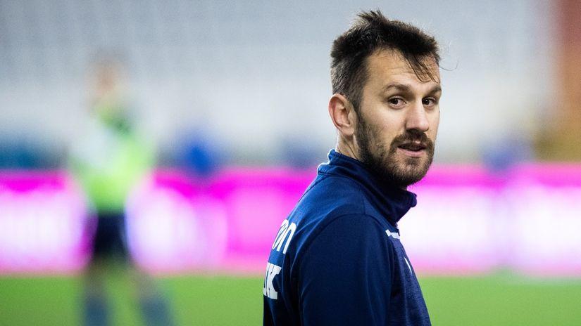 Germanijak doznaje: Caktaš postaje suigrač bivšem Dinamovom kapetanu